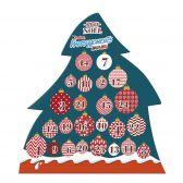Ferrero Kinder chocolade Happy Moments kalender