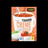 Jumbo Tomato cream soup