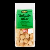 Jumbo Salade mix geroosterde pijnboompitten & croutons naturel