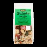 Jumbo Salademix witte hazelnoten, amandelschaafsel, pompoenpitten & tomaatvlokken