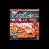 Dr. Oetker Pizza tradizionale speciale (alleen beschikbaar binnen Europa)