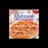 Dr. Oetker Ristorante pizza speciale (alleen beschikbaar binnen Europa)