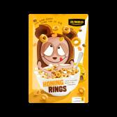Jumbo Honing rings