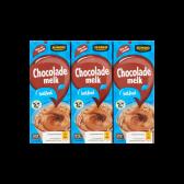 Jumbo Halfvolle chocolademelk 6-pack