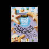 Jumbo Kids box compleet koekjesmix zeedieren