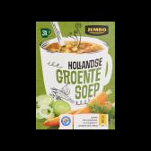 Jumbo Dutch vegetable soup