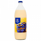 Friesche Vlag Goudband coffee milk large pack