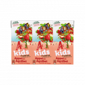 Appelsientje Kids fruitdrink appel en aardbei 6-pack