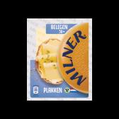 Milner Matured 30+ cheese slices