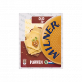 Milner Old 30+ cheese slices