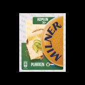 Milner Cumin 30+ cheese slices