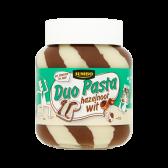 Jumbo Double hazelnut spread