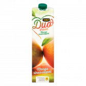 Jumbo Duo drank mango sinaasappel