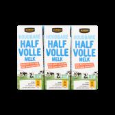 Jumbo Non-perishable semi-skimmed milk 6-pack