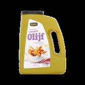 Jumbo Liquid frying fat olive