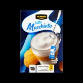 Jumbo Latte macchiato sachets