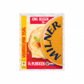Milner Young matured 30+ cheese slices family pack