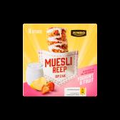 Jumbo Muesli reep yoghurt & fruit