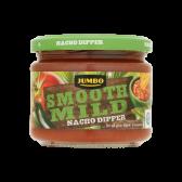 Jumbo Smooth mild nacho dipper