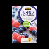 Jumbo Frambozen & blauwe bessen vriesvers (alleen beschikbaar binnen Europa)