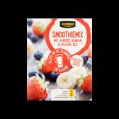 Jumbo Smoothiemix met aardbei, banaan & blauwe bes (alleen beschikbaar binnen Europa)