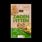 Jumbo Crackers zaden & pitten