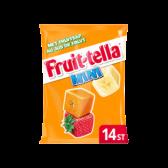 Fruitella Mini met fruitsap