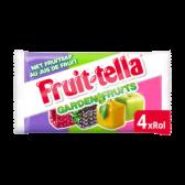 Fruitella Garden fruits