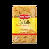 Grand'Italia Farfalle pasta tradizionali