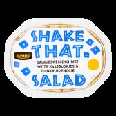 Jumbo Saladedressing met witte kaasblokjes & tuinkruidenolie (alleen beschikbaar binnen Europa)