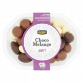 Jumbo Chocolate raisin mix