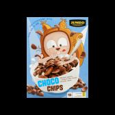 Jumbo Choco chips