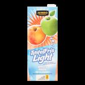 Jumbo Tintel fris light appel & perzik