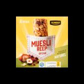 Jumbo Cereal bar natural