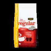 Jumbo Regular coffee pods family pack