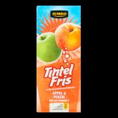 Jumbo Tintel fris appel & perzik