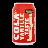 Jumbo Cola vanille taste