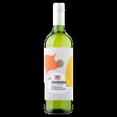 Fair Trade Original Chardonnay wine