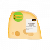 Jumbo Young matured Maasdammer 45+ cheese wholes piece