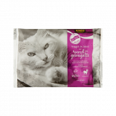 Jumbo Sticks in sauce with beef and poultry for cats (only available within Europe)