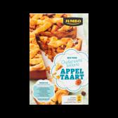 Jumbo Mix voor ouderwets lekkere appeltaart