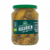 Jumbo Organic sweet pickles