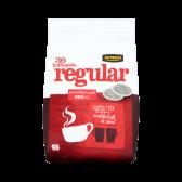 Jumbo Regular coffee pods