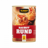 Jumbo Beef ragout
