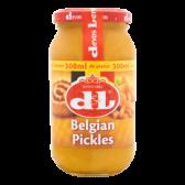 Devos & Lemmens Belgische pickles saus