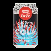 Jumbo Cola with coconut zero sugar