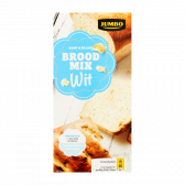 Jumbo Brood mix wit kant & klaar