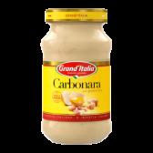 Grand'Italia Carbonara pastasaus groot