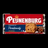 Peijnenburg Parelkandij gesneden ontbijtkoek