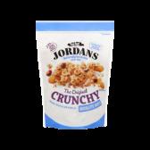 Jordans The original crunchy absoluut noten ontbijtgranen